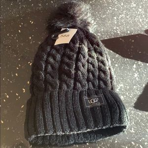 UGG hat - brand new, never worn.